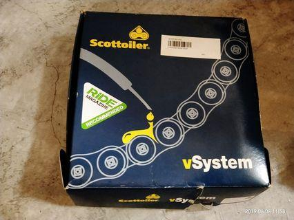 Used ScottOiler for sales