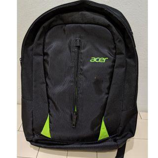 Acer Laptop Bag Backpack (LZ.BPKM6.B04) M