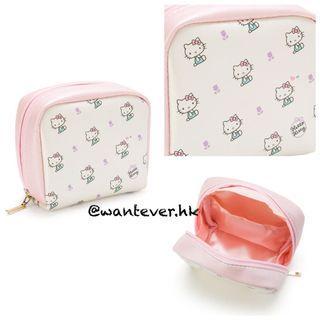 Sanrio迷你化妝袋👝