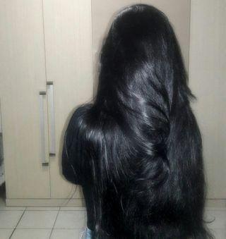 Selling my virgin hair