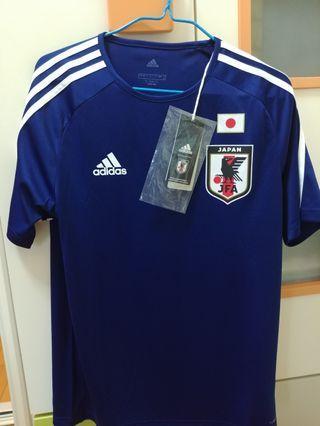 Adidas 日本國家隊波衫