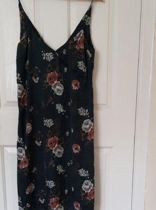 Bnwt sz 14 fit 12 dress