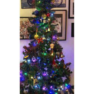 Christmas tree ( fake ) for sale
