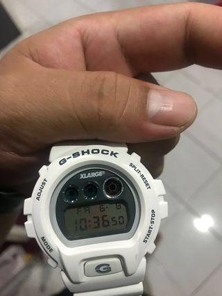 G shock dw6900 japan X large