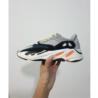 "Adidas x Yeezy Boost 700 ""Wave Runner"""
