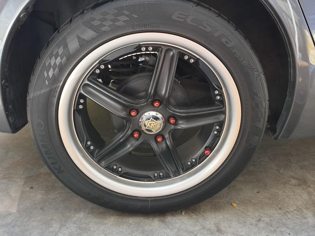 Rims For Cheap >> 17 Inch Rim Cheap Sale