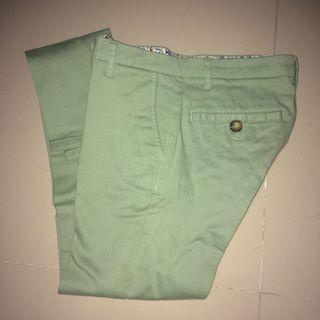 Tosca skinny pants