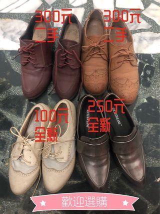 🚚 多雙鞋子出清 23號 36號