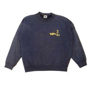 Vintage Champion VP-1 Patrol Squadron One Slugger Sweatshirt