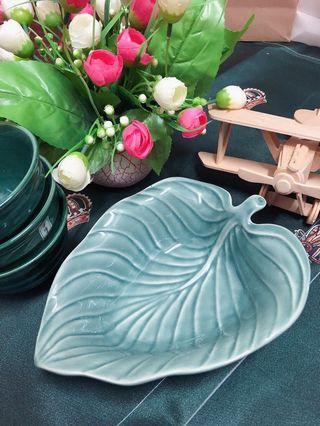 造型瓷器 瓷盤