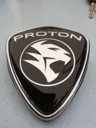 Emblem Proton Saga FLX BLM