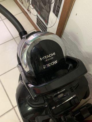 Hitachi Vacuum Cleaner Cyclone
