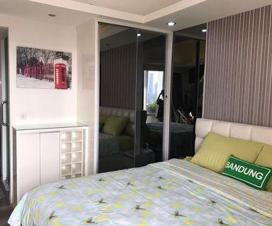 For Sales Apartment Ambassade - Denpasar tipe Studio