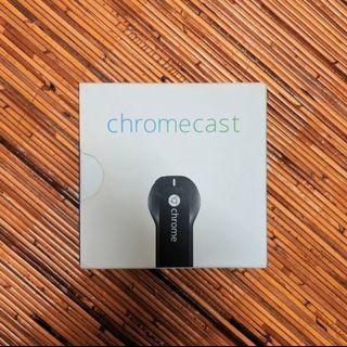 Google Chromecast V1