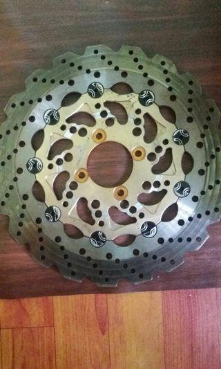 Disc brake RCB..pnp yamaha
