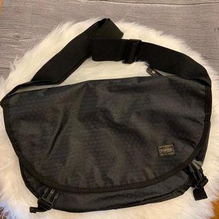 BRAND NEW, MEN MESSENGER SLING BAG