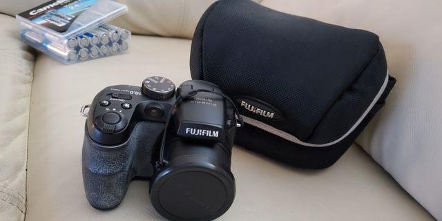 清屋!Fujifilm S1500(可小議)