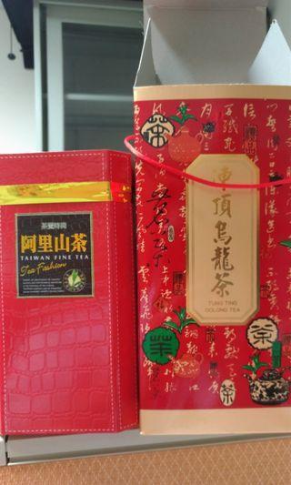 高山茶葉-茶覺時尚
