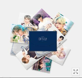 BTS 5THMUSTER MAGIC SHOP MINI PC