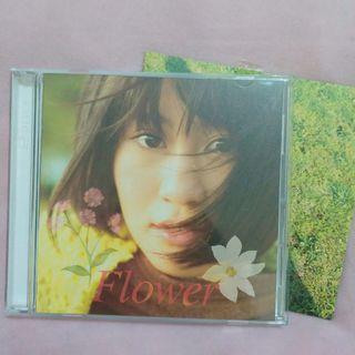 前田敦子 Flower 台壓 單曲 AKB48