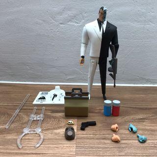 🚚 DC Collectibles Two-Face BTAS ABAR