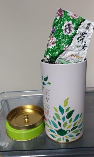 茶葉 阿里山