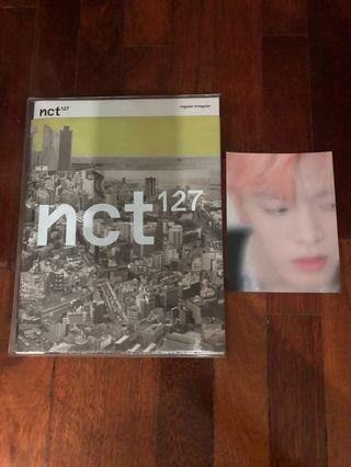 NCT 127 REGULAR
