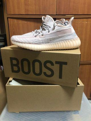 Yeezy Boost V2 Synth UK8