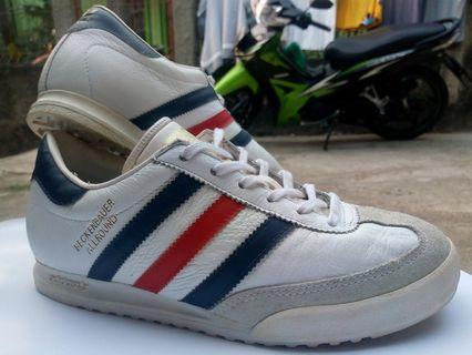 Adidas backeunbauer allround
