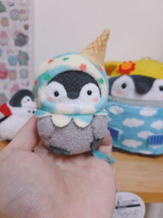 全新 日本正品 正能量企鵝 最新雪糕系列