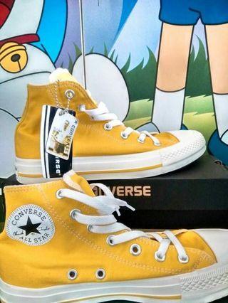 #maudandan Sepatu Converse