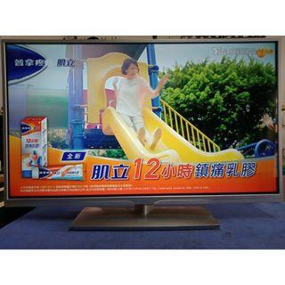 中古液晶電視 32吋 LED JVC 32C 二手液晶電視
