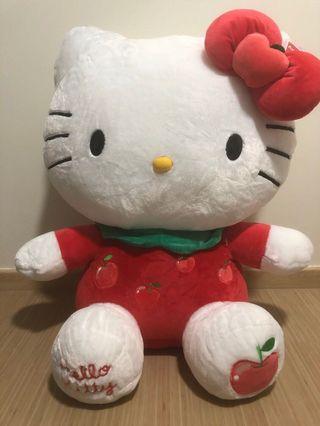 🚚 Hello Kitty Sanrio 26 Inch Plush