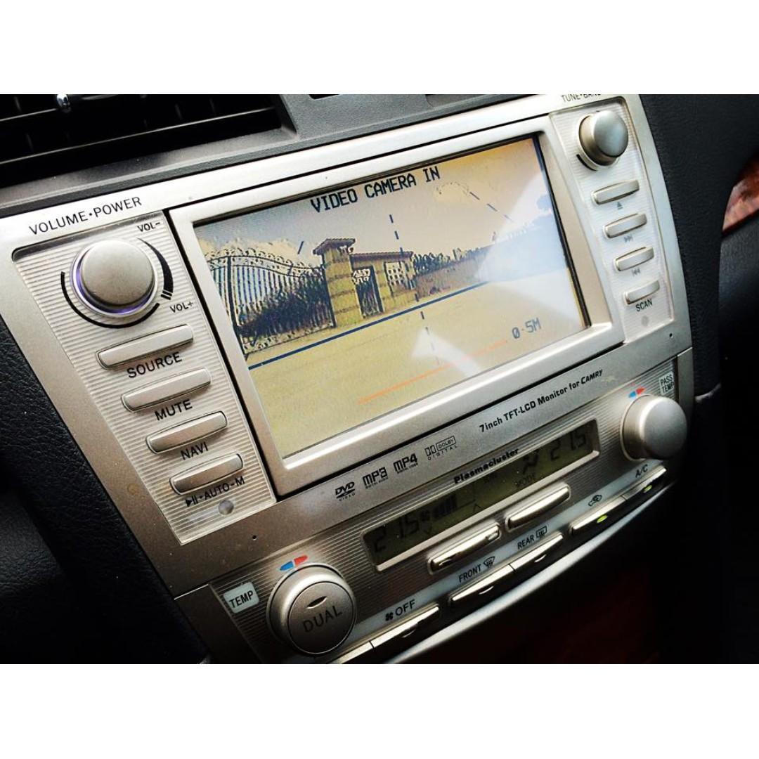 2006 Toyota Camry 2.0  提供多方鑑定、配合認證💯