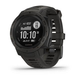 Garmin Instinct GPS Smart Military Grade Watch