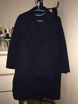 Coat Outer