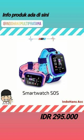 Smartwatch Kids SOS
