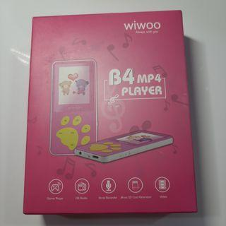 Wiwoo MP4 Player