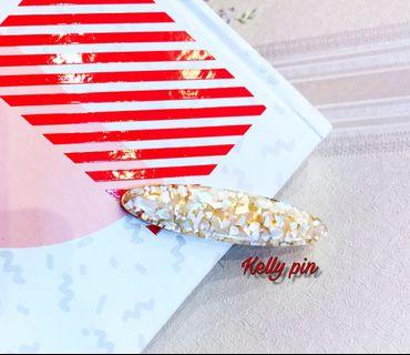 NEW - HAIRPIN