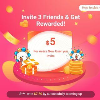 Lazada group play