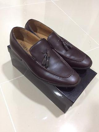 Tomaz Formal Leather Shoe