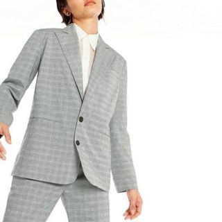 NEW pomelo blazer