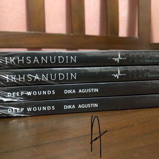 Deep Wounds by Dika | Hidup by Kang Ihsan