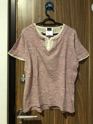 Tshirt HVC vintage edition🔥 indie