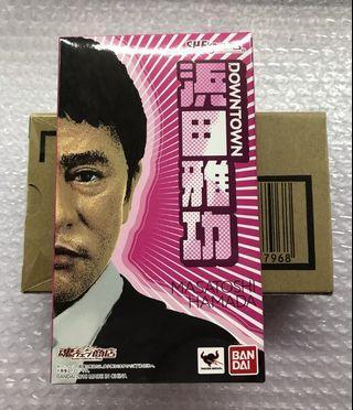 S.H.Figuarts Masatoshi Hamada Downtown Bandai 2018 SHF toy action figure