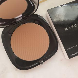Marc Jacobs Bronzer In Shade Tantric