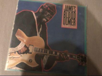 🚚 James Blood Ulmer LP