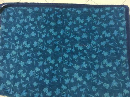 Kenzo blanket