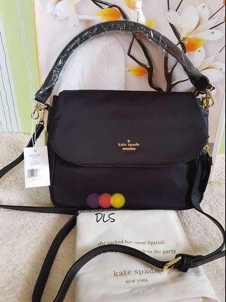 KS Two-way Sling/Shoulder Bag