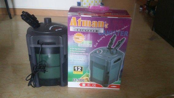 Atman CF1000 Canister Filter